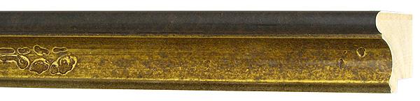 モールディング 木材 額縁 アンティーク フレーム サイズ インテリア額 インテリアモールディング インテリア 額 インテリア フレーム:m20-6549銅