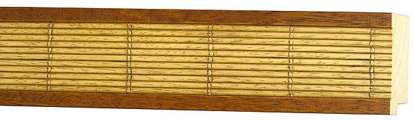 モールディング 木材 額縁 アンティーク フレーム サイズ インテリア額 インテリアモールディング インテリア 額 インテリア フレーム:m22-6382茶