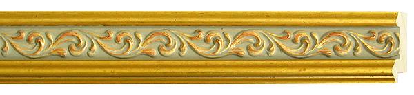 モールディング 木材 額縁 アンティーク フレーム サイズ インテリア額 インテリアモールディング インテリア 額 インテリア フレーム:m26-6704金