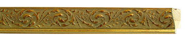 モールディング 木材 額縁 アンティーク フレーム サイズ インテリア額 インテリアモールディング インテリア 額 インテリア フレーム:m26-9118金