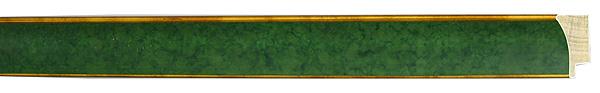 モールディング 木材 額縁 アンティーク フレーム サイズ インテリア額 インテリアモールディング インテリア 額 インテリア フレーム:mA-20116緑