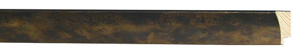 モールディング 木材 額縁 アンティーク フレーム サイズ インテリア額 インテリアモールディング インテリア 額 インテリア フレーム:mA-44031こげ茶