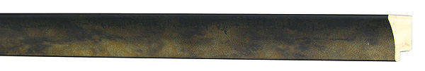 モールディング 木材 額縁 アンティーク フレーム サイズ インテリア額 インテリアモールディング インテリア 額 インテリア フレーム:mA-44033黒