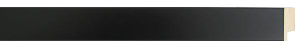 モールディング 木材 額縁 アンティーク フレーム サイズ インテリア額 インテリアモールディング インテリア 額 インテリア フレーム:mB-05001黒