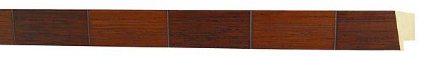 モールディング 木材 額縁 アンティーク フレーム サイズ インテリア額 インテリアモールディング インテリア 額 インテリア フレーム:mB-60003茶