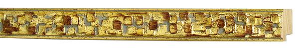モールディング 木材 額縁 アンティーク フレーム サイズ インテリア額 インテリアモールディング インテリア 額 インテリア フレーム:mC-31011金/茶