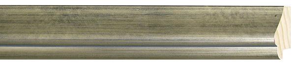 インテリア用モールディング フレーム 飾り縁:mD-1005S銀