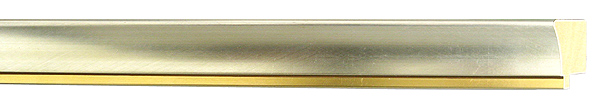モールディング 木材 額縁 アンティーク フレーム サイズ インテリア額 インテリアモールディング インテリア 額 インテリア フレーム:mD-10135銀/金