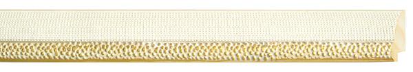モールディング 木材 額縁 アンティーク フレーム サイズ インテリア額 インテリアモールディング インテリア 額 インテリア フレーム:mD-37506アイボリー/金