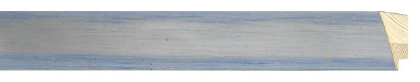 モールディング 木材 額縁 アンティーク フレーム サイズ インテリア額 インテリアモールディング インテリア 額 インテリア フレーム:mD-44100銀/青