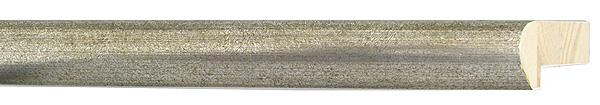 モールディング 木材 額縁 アンティーク フレーム サイズ インテリア額 インテリアモールディング インテリア 額 インテリア フレーム:mD-N302S銀