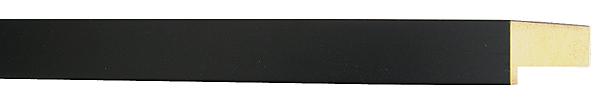 モールディング 木材 額縁 アンティーク フレーム サイズ インテリア額 インテリアモールディング インテリア 額 インテリア フレーム:mE-20104黒