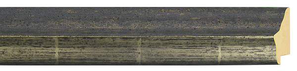 モールディング 木材 額縁 アンティーク フレーム サイズ インテリア額 インテリアモールディング インテリア 額 インテリア フレーム:mF-44076銀