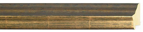 モールディング 木材 額縁 アンティーク フレーム サイズ インテリア額 インテリアモールディング インテリア 額 インテリア フレーム:mF-44077銅