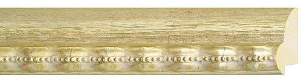モールディング 木材 額縁 アンティーク フレーム サイズ インテリア額 インテリアモールディング インテリア 額 インテリア フレーム:mH-37508アイボリー/金