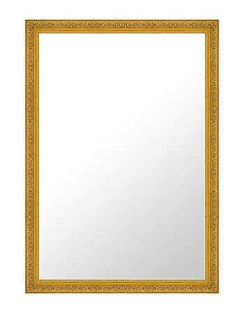 特大 大型 ラージサイズ の 鏡 ミラー 壁掛け鏡 壁掛けミラー ウオールミラー:D-K355G-738mmx988mm(フレームミラー 壁掛け 壁付け 姿見 姿見鏡 壁 おしゃれ エレガント 化粧鏡 アンティーク 玄関 玄関鏡 洗面所 トイレ 寝室 )