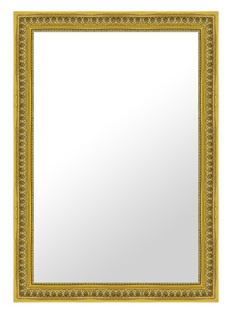 特大 大型 ラージサイズ の 鏡 ミラー 壁掛け鏡 壁掛けミラー ウオールミラー:32-6540-770mmx1020mm(フレームミラー 壁掛け 壁付け 姿見 姿見鏡 壁 おしゃれ エレガント 化粧鏡 アンティーク 玄関 玄関鏡 洗面所 トイレ 寝室 )