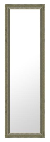 鏡 ミラー 壁掛け鏡 壁掛けミラー ウオールミラー:D-1005S-w380mmx1280mm(フレームミラー 壁掛け 壁付け 姿見 姿見鏡 壁 おしゃれ エレガント 化粧鏡 アンティーク 玄関 玄関鏡 洗面所 トイレ 寝室 額 フレーム 額縁 )