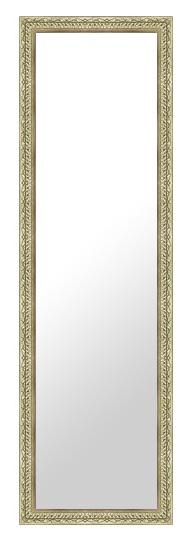鏡 ミラー 壁掛け鏡 壁掛けミラー ウオールミラー:F-37515-w372mmx1272mm(フレームミラー 壁掛け 壁付け 姿見 姿見鏡 壁 おしゃれ エレガント 化粧鏡 アンティーク 玄関 玄関鏡 洗面所 トイレ 寝室 額 フレーム 額縁 )