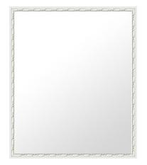 白 ホワイト ホワイト色 の 鏡 ミラー 壁掛け鏡 壁掛けミラー ウオールミラー:A-60016-327mmxh429mm(フレームミラー 壁掛け 壁付け 姿見 姿見鏡 壁 おしゃれ エレガント 化粧鏡 アンティーク 玄関 玄関鏡 洗面所 トイレ 寝室 )