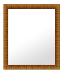 ブラウン 茶色 ダークブラウン の 鏡 ミラー 壁掛け鏡 壁掛けミラー ウオールミラー:22-6820-495mmx596mm(フレームミラー 壁掛け 壁付け 姿見 姿見鏡 壁 おしゃれ エレガント 化粧鏡 アンティーク 玄関 玄関鏡 洗面所 トイレ 寝室 )