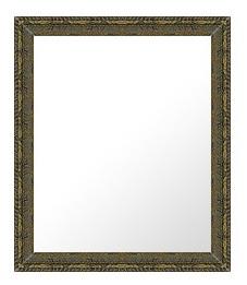 鏡 ミラー 壁掛け鏡 ウォールミラー:18-6518-483mmx584mm