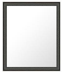 鏡 ミラー 壁掛け鏡 ウォールミラー:E-10176-455mmx556mm