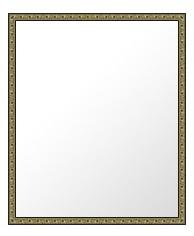 ユニークな色 の 鏡 ミラー 壁掛け鏡 壁掛けミラー ウオールミラー:B-20068-331mmx433mm(フレームミラー 壁掛け 壁付け 姿見 姿見鏡 壁 おしゃれ エレガント 化粧鏡 アンティーク 玄関 玄関鏡 洗面所 トイレ 寝室 )