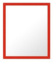 ユニークな色 の 鏡 ミラー 壁掛け鏡 壁掛けミラー ウオールミラー:01-4001-337mmx439mm(フレームミラー 壁掛け 壁付け 姿見 姿見鏡 壁 おしゃれ エレガント 化粧鏡 アンティーク 玄関 玄関鏡 洗面所 トイレ 寝室 )