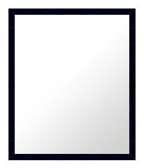 鏡 ミラー 壁掛け鏡 ウォールミラー:01-4008-337mmx439mm