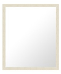 白 ホワイト ホワイト色 の 鏡 ミラー 壁掛け鏡 壁掛けミラー ウオールミラー:A-36092-343mmx445mm(フレームミラー 壁掛け 壁付け 姿見 姿見鏡 壁 おしゃれ エレガント 化粧鏡 アンティーク 玄関 玄関鏡 洗面所 トイレ 寝室 )
