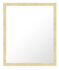 鏡 ミラー 壁掛け鏡 ウォールミラー:B-10006-335mmx437mm