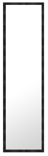 鏡 ミラー 壁掛け鏡 壁掛けミラー ウオールミラー:B-10007-w330mmx1230mm(フレームミラー 壁掛け 壁付け 姿見 姿見鏡 壁 おしゃれ エレガント 化粧鏡 アンティーク 玄関 玄関鏡 洗面所 トイレ 寝室 額 フレーム 額縁 )