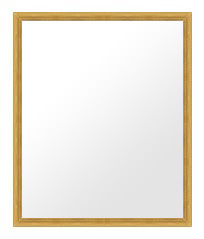 鏡 ミラー 壁掛け鏡 ウォールミラー:02-D772 OK-341mmx443mm