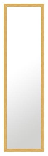 鏡 ミラー 壁掛け鏡 壁掛けミラー ウオールミラー:06-D777 WD-350mmx1250mm(フレームミラー 壁掛け 壁付け 姿見 姿見鏡 壁 おしゃれ エレガント 化粧鏡 アンティーク 玄関 玄関鏡 洗面所 トイレ 寝室 額 フレーム 額縁 )
