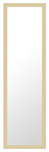 鏡 ミラー 壁掛け鏡 壁掛けミラー ウオールミラー:06-D788 NA-356mmx1256mm(フレームミラー 壁掛け 壁付け 姿見 姿見鏡 壁 おしゃれ エレガント 化粧鏡 アンティーク 玄関 玄関鏡 洗面所 トイレ 寝室 額 フレーム 額縁 )