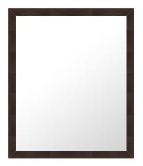 鏡 ミラー 壁掛け鏡 ウォールミラー:06-D777 SP-355mmx457mm