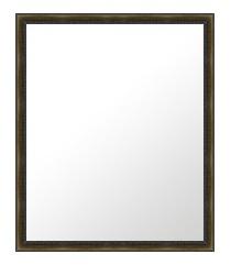 ブラウン 茶色 ダークブラウン の 鏡 ミラー 壁掛け鏡 壁掛けミラー ウオールミラー:A-60017-449mmx550mm(フレームミラー 壁掛け 壁付け 姿見 姿見鏡 壁 おしゃれ エレガント 化粧鏡 アンティーク 玄関 玄関鏡 洗面所 トイレ 寝室 )