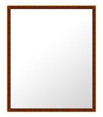 鏡 ミラー 壁掛け鏡 ウォールミラー:A-60019-333mmx435mmh