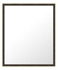 鏡 ミラー 壁掛け鏡 ウォールミラー:A-60020-333mmx435mmh