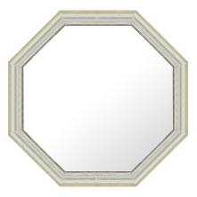 鏡 ミラー 壁掛け鏡 ウォールミラー:G-N402S-f8-389mmx389mm