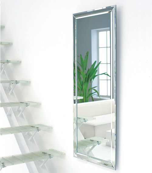 Wall Mirror Body Full Length Mirrors Ar 97czrn J Hanging Frameless With