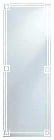 壁掛け 姿見 姿見鏡 全身 全身鏡:AR-AaD-1r19-Q(鏡 ミラー 壁掛けミラー 壁掛け鏡 ウォールミラー フレームレスミラー 壁付け 壁 おしゃれ エレガント 化粧鏡 玄関 玄関鏡 寝室 ノーフレーム)