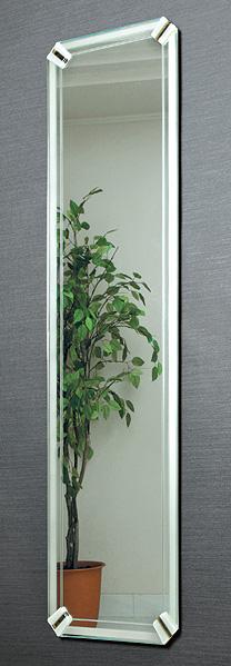 壁掛け 姿見 姿見鏡 全身 全身鏡:AR-AaD-1r48-Q(鏡 ミラー 壁掛けミラー 壁掛け鏡 ウォールミラー フレームレスミラー 壁付け 壁 おしゃれ エレガント 化粧鏡 玄関 玄関鏡 寝室 ノーフレーム)