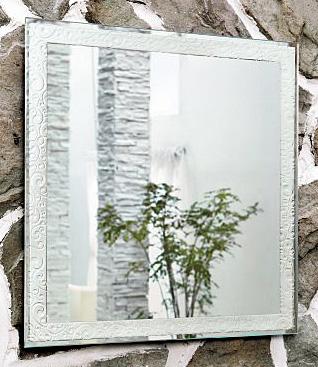 ガラスアート の 鏡 ミラー 壁掛け鏡 壁掛けミラー ウオールミラー:AaD-1r73-Q(フレームレスミラー 壁掛け 壁付け 姿見 姿見鏡 壁 おしゃれ エレガント 化粧鏡 玄関 玄関鏡 洗面所 トイレ 寝室 ノンフレーム ノーフレーム)