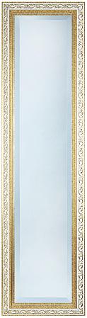 鏡 ミラー 壁掛け鏡 壁掛けミラー ウオールミラー:FaS-4r1-15(フレームミラー 壁掛け 壁付け 姿見 姿見鏡 壁 おしゃれ エレガント 化粧鏡 アンティーク 玄関 玄関鏡 洗面所 トイレ 寝室 額 フレーム 額縁 )