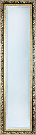 鏡 ミラー 壁掛け鏡 壁掛けミラー ウオールミラー:FaS-4r1-17(フレームミラー 壁掛け 壁付け 姿見 姿見鏡 壁 おしゃれ エレガント 化粧鏡 アンティーク 玄関 玄関鏡 洗面所 トイレ 寝室 額 フレーム 額縁 )