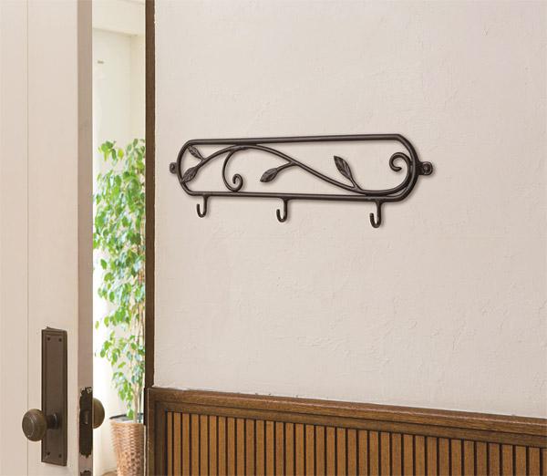 フック タオルフック バスタオルフック 壁掛けフック ローブフック タオル バスタオル アイアン 壁掛け ドアフック ハンガー トイレ 洗面所 洗面 キッチン:NaA-22r1