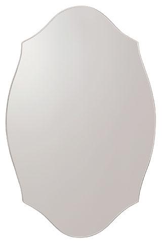 ガラスアート の 鏡 ミラー 壁掛け鏡 壁掛けミラー ウオールミラー:AaI-6r11(フレームレスミラー 壁掛け 壁付け 姿見 姿見鏡 壁 おしゃれ エレガント 化粧鏡 玄関 玄関鏡 洗面所 トイレ 寝室 ノンフレーム ノーフレーム)