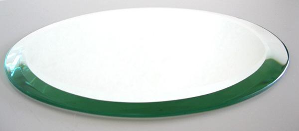 クリスタルミラートレイ クリスタルミラートレー ミラートレイ ミラートレー クリスタル ミラー 鏡 トレイ トレー ベーストレー ベーストレイ ディスプレイトレー ディスプレイトレイ ディスプレイ プレート お盆 盆:オーバル(楕円) Sサイズ